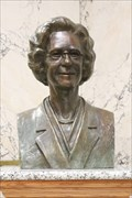 Image for Evelyn Gandy -- Mississippi State Capitol, Jackson MS
