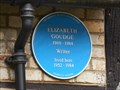 Image for Elizabeth GOUDGE - Peppard Common, Oxfordshire