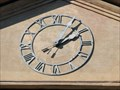 Image for College Clock - Charleston, SC