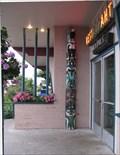 Image for Totems, Columbia Inn Restaurant, Kalama WA