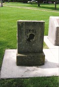 Image for POW/MIA monument - Winfield, KS