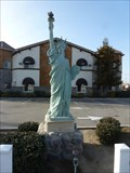 Image for Statue of Liberty - Grapevine, CA
