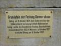 Image for Grundstein der Festung Germersheim - Germersheim, Germany, RP