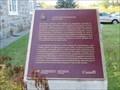 Image for Plaque de L'Abbé Léon Provancher - Québec, Québec