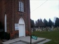 Image for Former Woodhouse United Church - Half-Way House Corner, Ontario