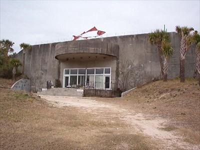Sullivan 39 S Island Bunker House Earth Homes On