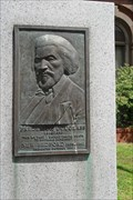 Image for Frederick Douglass - New Bedford, MA