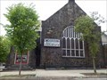 Image for Prince of Peace Baptist Church - Baltimore MD