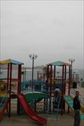 Image for Playground along promenade in Sliema