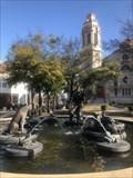 Image for Storyteller Fountain -- Birmingham AL
