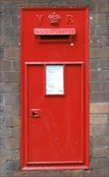 Image for Underbank Wall Post Box - Stockport, UK