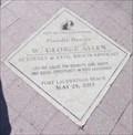 Image for W. George Allen  -  Ft. Lauderdale, FL