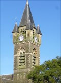 Image for Restoration of St David's Church Tower - Neath, Wales.