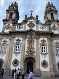 Image for Santuário de Nossa Senhora dos Remédios - Lamego, Portugal