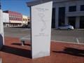 Image for Vietnam War Memorial, Heroes Plaza, El Reno, OK, USA