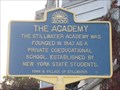 Image for The Academy