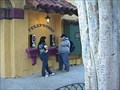 Image for 714-995-9677 714-995-9661 Payphones, Grand Entrance, Knott's Berry Farm, Buena Park, California, 2010.12.01 16:30
