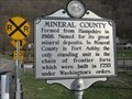 Image for Mineral County / State of Maryland