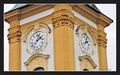 Image for Clocks of the Church of the Purification of the Blessed Virgin Mary, Dub nad Moravou, Czech Republic