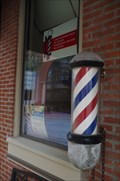 Image for Tom's Barber Shop Washington MO