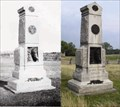 Image for 4th New York Cavalry Monument (1902 - 2012) - Gettysburg, PA