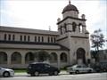 Image for St. Mark's Episcopal Church - Berkeley, CA