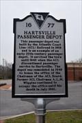Image for 16 77 Hartsville Passenger Station
