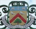 Image for Cheltenham Coat-of-Arms - Sandford Park, Cheltenham, UK