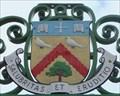 Image for Cheltenham Coat-of-Arms - Sandford Park, Cheltenham, UK