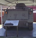 Image for M113 APC -Manjimup , Western Australia