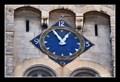 Image for Tower Clock on Basilica of St. Joseph (Basilique Saint-Joseph) - Grenoble, France