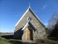 Image for St. Augustine Anglican Church, Acton's Corner, Ontario