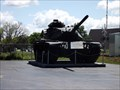 Image for M60A3 Tank - Thief River Falls MN