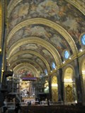 Image for St John's Co-Cathedral  Valletta Malta