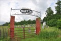 Image for Ferndale (Martin) Cemetery Entrance Arch