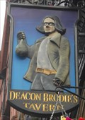 Image for Deacon Brodie's Tavern - Edinburgh, Scotland