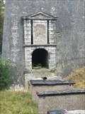 Image for La porte de Bordial de la Citadelle, Namur, Wallonie
