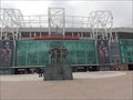 Image for Old Trafford Football Stadium – Manchester, UK