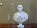 Image for George Washington Bust - Chicopee, MA