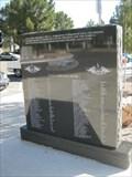 Image for USS Corvina SS226 Memorial - Boulder City, NV