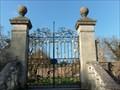 Image for Vine Gates, St Fagans Castle, Cardiff, Wales