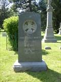 Image for Charles Dudley Warner - Hartford, CT