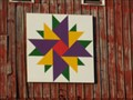 Image for Hwy. 9 Barn Quilt – Manley, IA