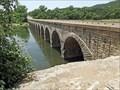 Image for Possum Kingdom Stone Arch Bridge - Graford, TX