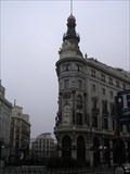 Image for Edificio Banco Español de Crédito - Madrid, Spain