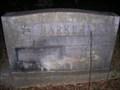 Image for Barker Cemetery