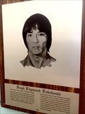 Image for Ray Takahashi, Ottawa Sport Hall of Fame, Ottawa, Ontario