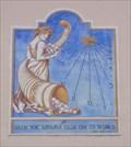 Image for Potey Sundial, Montetier-Allemont, France