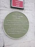 Image for Cyntaf - Public Eisteddfod, Corwen, Denbighshire, Wales, UK