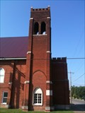 Image for East Baptists Church Bell Tower  -  Paducah, KY